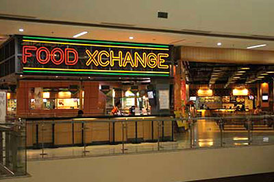 Food Xchange by Talaga Sampireun