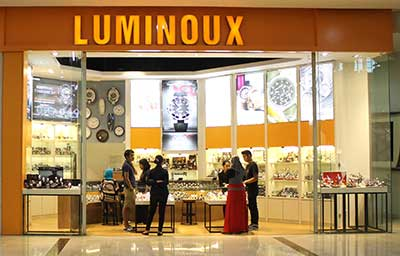 LUMINOUX