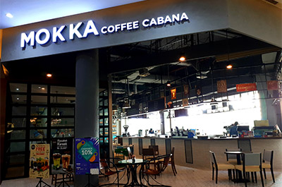 Mokka Coffee Cabbana
