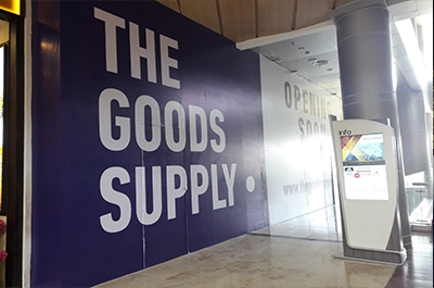 The Goods Supply