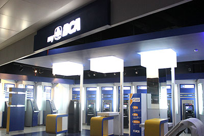 Bank BCA � My BCA ATM Gallery